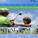 New Website— Kandi Comer Golf